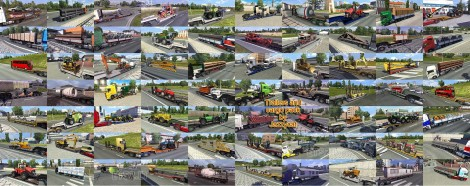 mega-traffic