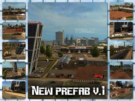 new-prefab