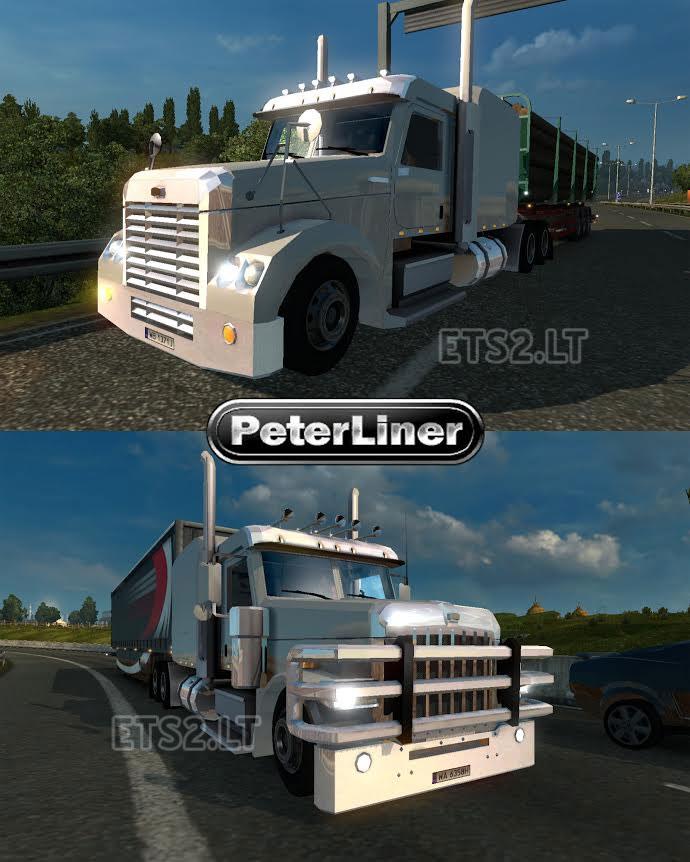 Peterliner