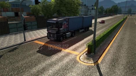 road-textures