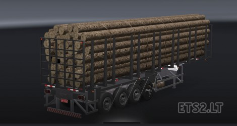 4 Axes Trailers Pack (1)
