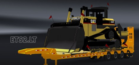 4 Axes Trailers Pack (2)