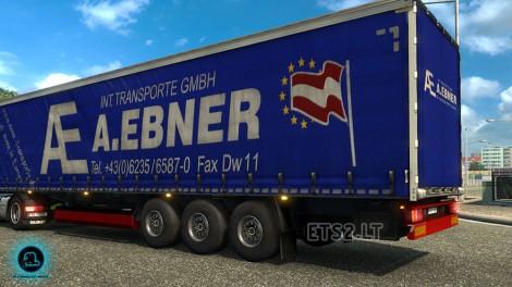 A. Ebner Transporte