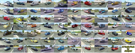 AI Traffic Pack by Jazzycat (3)