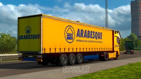 Arabesque (3)