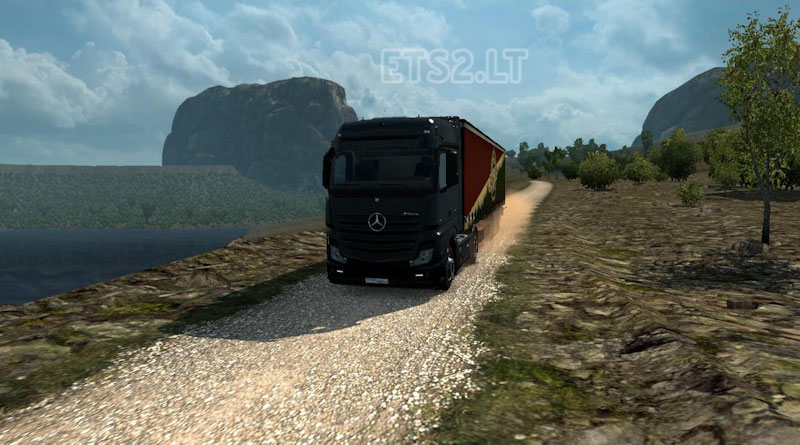 Maps | ETS 2 mods - Part 152