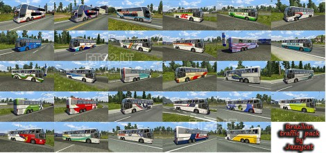 Brazilian Traffic Pack (1)
