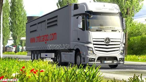 CMB Cargo
