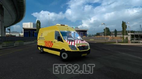 Convoi Exceptionnel (3)