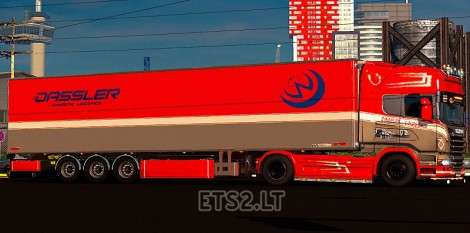 Dassler Logistics (1)