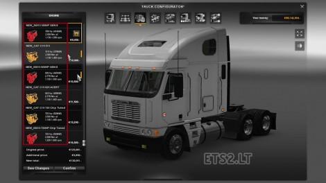 Engine + Sound Pack (2)