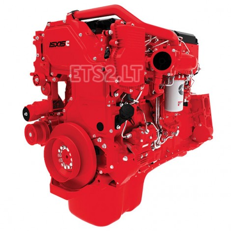 Engine Sounds