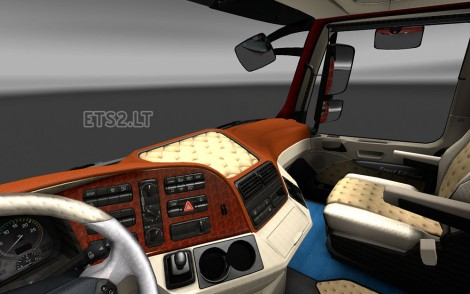 Exclusive Interior