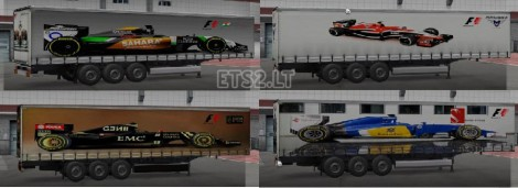 Formula 1 (2)