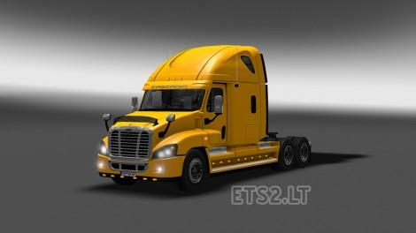 Freightliner Cascadia (1)