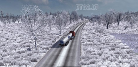 Frosty Winter Weather Mod (2)