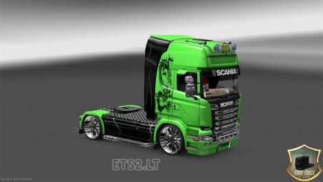 Green Dragon (1)
