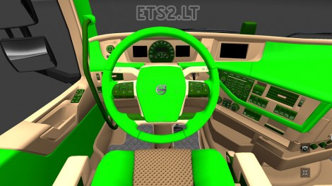 Green Interior (1)