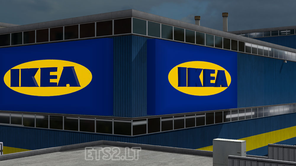 3d Ikea. Interesting Image With 3d Ikea. Trendy Ikea Has Been Very ...