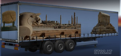 Iranian Trailers Pack (2)