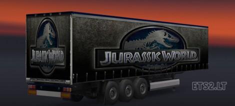 Jurassic World (2)