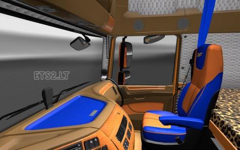 Limited Edition Interior (2)
