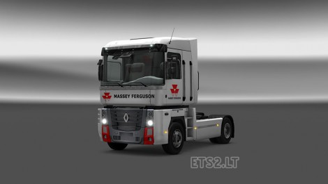 Massey Ferguson (1)