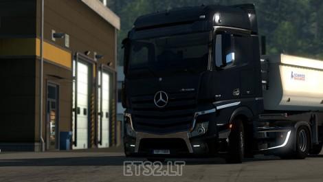 Mercedes Actros MP4 Tunin (1)