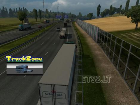 More Traffic More Trucks (1)