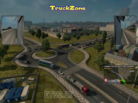 More Traffic & More Trucks (3)