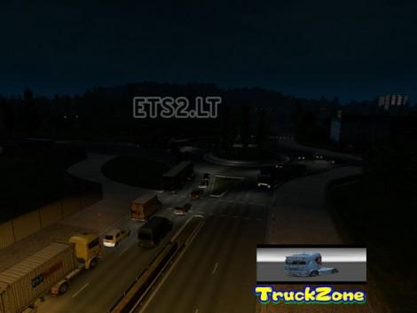 More Traffic More Trucks (3)