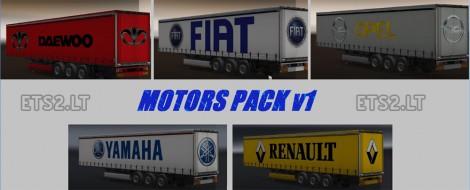 Motors Trailers