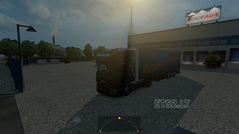 Nektarios Transport SA