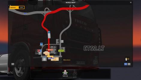New GPS Icon