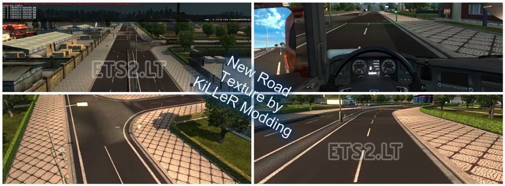 Mods for euro truck simulator 2 game mod tested on 1 18 and 1 19 car
