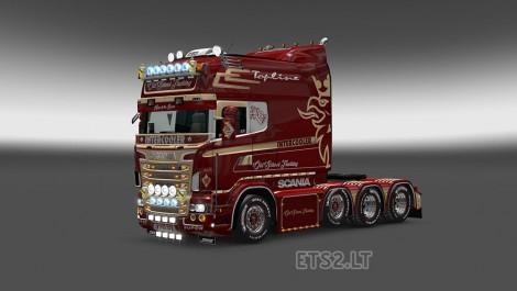 Old School Trucking (1)