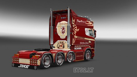 Old School Trucking (2)