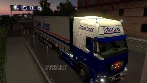 Polaris Lines (2)