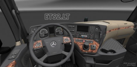 Realistic Interior (1)