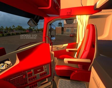 Red Interior (3)