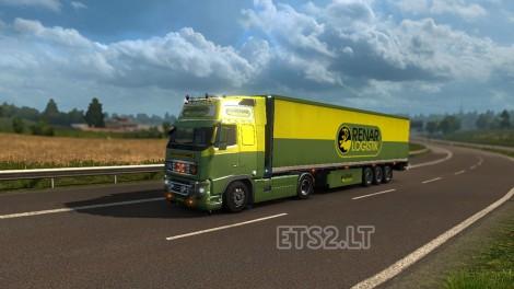 Renar Logistic (2)