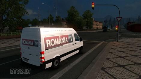 Romania TV (2)