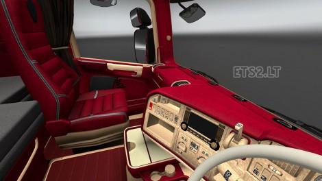 Scania OFR RJL Interior (2)