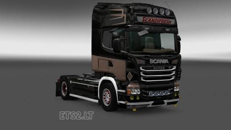 Scania R & Streamline Skin (1)