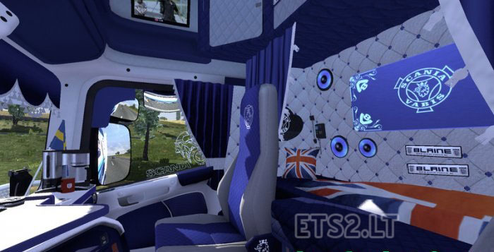 Scania r730 ets 2 mods for Interior design simulator online free