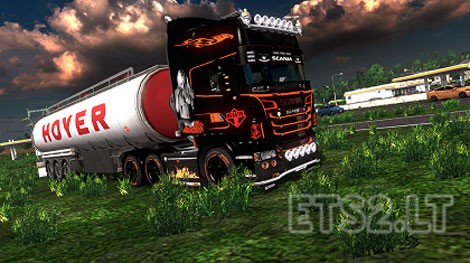 Scania RJL Skin (3)