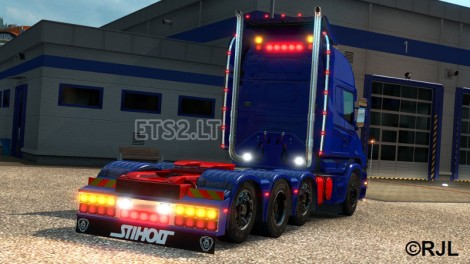 Scania T Mod (2)