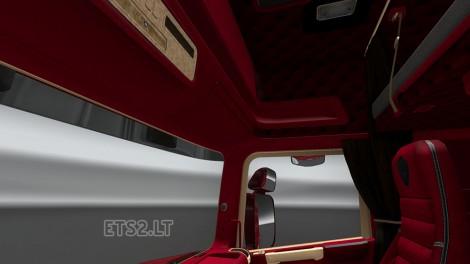 Scania T OFR Interior (2)