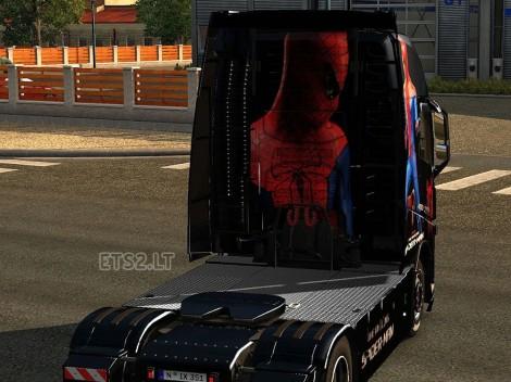 Spider Man (2)