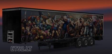 Street Fighter (1)